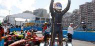 Buemi gana en el e-Prix de Fórmula E de Punta del Este