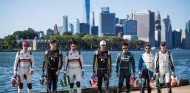 Vergne acaricia el título de la Fórmula E tras la clasificación de Nueva York - SoyMotor