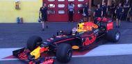Sébastien Buemi en los test de los neumáticos 2017 - LaF1