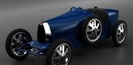 El Bugatti Baby II estará disponible a partir de otoño por 30.000 euros - SoyMotor.com