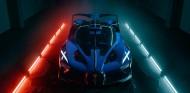 Bugatti Bolide - SoyMotor.com