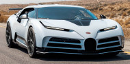 Bugatti Centodieci - SoyMotor.com
