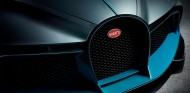 Detalle del Bugatti Divo - SoyMotor.com