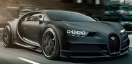 Bugatti Chiron Noire Élegance - SoyMotor.com