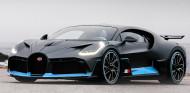 Bugatti Divo - SoyMotor.com