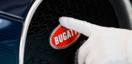 Rimac puede convertirse en la nueva propietaria de Bugatti - SoyMotor.com