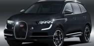 Bugatti vuelve a coquetear con la idea de lanzar un SUV - SoyMotor.com