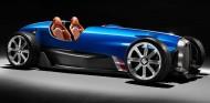 Bugatti 35 Type D: el mítico Type 35 de la marca, recreado por Uedelhoven Studios - SoyMotor.com