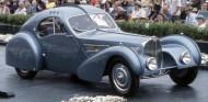 Bugatti Type 57SC Atlantic - SoyMotor.com