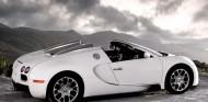 Bugatti Veyron Grand Sport - SoyMotor.com