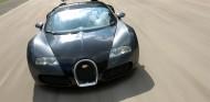 Bugatti Veyron - SoyMotor.com