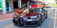 Bugatti y Mónaco, unidos por Louis Chiron - SoyMotor.com