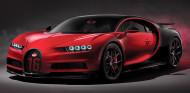 Bugatti Chiron Sport - SoyMotor.com