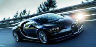Bugatti Eléctrico - SoyMotor.com