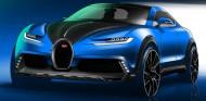 Bugatti SUV - SoyMotor.com