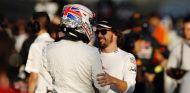 No hay duda de que Button y Alonso se complementan a la perfección - LaF1