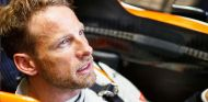 Jenson Button - SoyMotor.com
