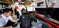 Jenson Button, escéptico con el fichaje de KEvin Magnussen - LaF1