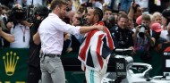"Button no imaginaba el éxito de Mercedes: ""No podía decir 'no' a McLaren"" - SoyMotor.com"