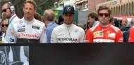 """Button: """"Hamilton fue mi compañero más rápido; Alonso, el más completo"""" - SoyMotor.com"""
