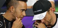 Hamilton tiene muchas cosas que aprender, según Button - LaF1