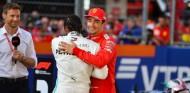 """Button: """"2020 es el año en el que Leclerc debe luchar por el título""""- SoyMotor.com"""