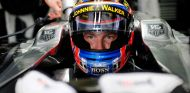 Jenson Button en su MP4-29 - LaF1