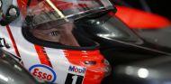 Jenson Button en Hungría - LaF1.es