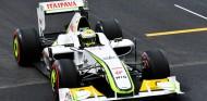 Jenson Button se vuelve a subir a su Brawn campeón en Silverstone - SoyMotor.com