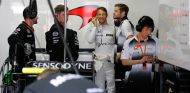 Jenson Button en Alemania - laF1