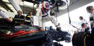 Jenson Button en Baréin - LaF1
