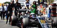 Jenson Button en México - LaF1