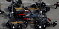 Jenson Button en China - LaF1