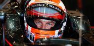 Jenson Button en Bélgica - LaF1