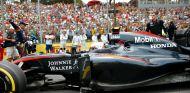 Honda espera dar un gran salto en 2016 - LaF1