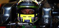 Button se despidió de la F1 en Abu Dabi - SoyMotor