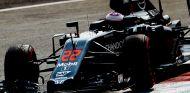 Button espera entrar en Q3 mañana - LaF1