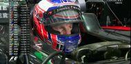 Button ha terminado octavo en las dos jornadas de entrenamientos libres - LaF1