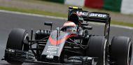 Button, pesimista con el futuro de McLaren-Honda - LaF1