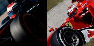 Jenson Button y Kimi Räikkönen en el pasado Gran Premio de España - LaF1