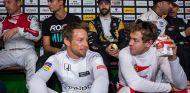 """McLaren asegura que Button """"tiene la cabeza"""" en la carrera de Mónaco - SoyMotor.com"""