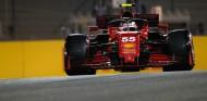 Sainz en el GP de Baréin - SoyMotor.com