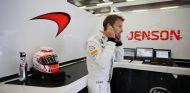 Jenson Button - LaF1.es