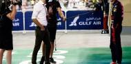 """Button: """"Verstappen no es un piloto tan completo como Hamilton"""" - SoyMotor.com"""