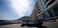 Jenson Button en Mónaco 2016 - SoyMotor