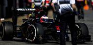 McLaren también tiene trabajo por hacer en el MP4-31 - LaF1
