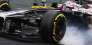 Jenson Button cambia de discurso y mira ahora fuera de la F1 - Laf1.es