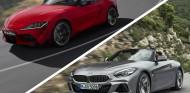 BMW Toyota rompen su colaboración para los Z4 y Supra - SoyMotor.com