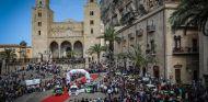Anulada la Targa Florio 101 por un accidente mortal - SoyMotor.com