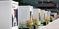 Las cabinas sustituyen a los hospitalities en la nueva normalidad - SoyMotor.com
